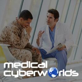 Medical CyberWorlds